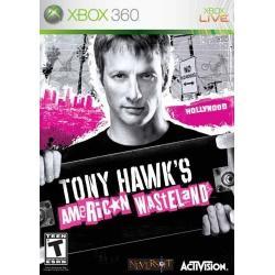 Gra Xbox 360 Tony Hawk American Wasteland