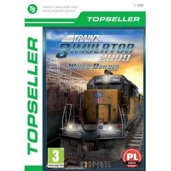 Gra PC NTS Trainz Simulator 2009