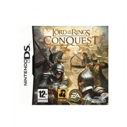 Gra NDS Lord of the Rings: Conquest
