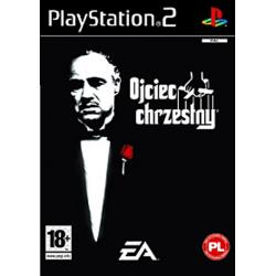 Gra PS2 The Godfather The Game