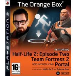 Gra PS3 Half Life 2 The Orange Box