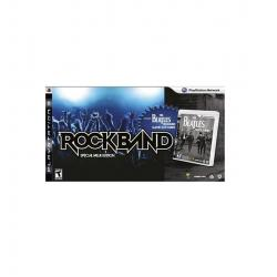 Gra PS3 The Beatles: Rock Band Bundle