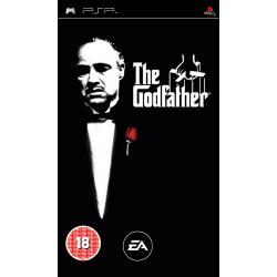 Gra PSP Ojciec Chrzestny (The Godfather)