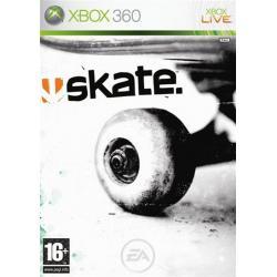 Gra Xbox360 Skate Classic