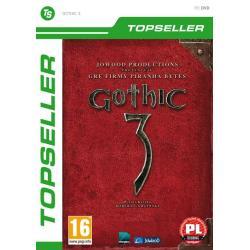 Gra PC NTS Gothic 3