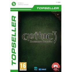 Gra PC NTS Gothic 3: Zmierzch Bogów