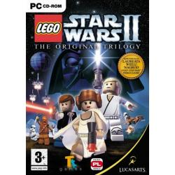 Gra Pc Lego Star Wars II: The Orginal Trilogy