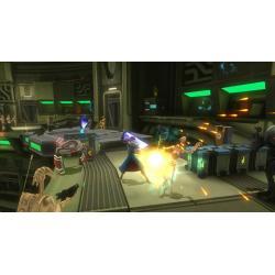 Gra PSP Star Wars The Clone Wars Republic Heroes