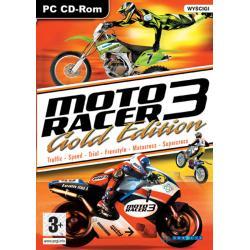 Gra PC Moto Racer 3 PC