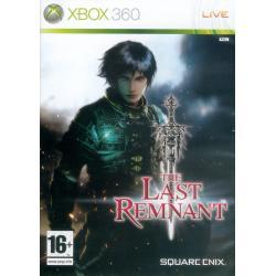 Gra Xbox 360 Last Remnant