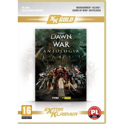 Gra PC XK-G Warhammer 40,000: Dawn of War-Antologia
