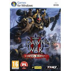 Gra PC Warhammer 40k: Dawn of War II - Chaos Rising