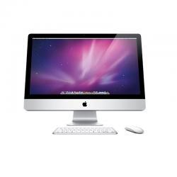 """iMac 27"""" Core i5 2.66GHz/4GB/1TB/RADHD4850/SD (MB953)"""