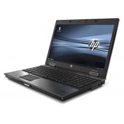 HP EliteBook 8540w i7-620M 8GB 15,6 HD LED 500(7200) BLU-RAY NVD880M(1GB) W7P 32/64 + OF07 Ready + XP Pro Media DVD WD929EA