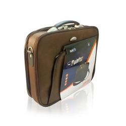 TORBA NOTEBOOK NATEC POINTER BROWN 15,4""