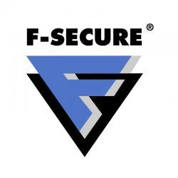 F-SECURE Bezpieczna Szkoła + Serwer 41 PC/12 mc