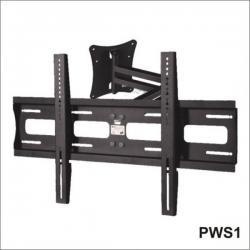 """EDBAK podwójne obrotowe ramię ścienne dla TV LCD/Plazma 32 - 60"""" PWS1 (zestaw SAP1+PWB1)"""