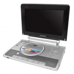 Odtwarzacz DVD przenośny MANTA DVD-054