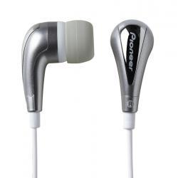 Słuchawki PIONEER SE-CL20U-X-S