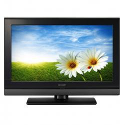"""Telewizor 19"""" LCD Sharp LC19SH7EBK"""