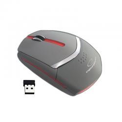 MYSZ ESPERANZA BEZPRZEWODOWA EM106G NANO USB