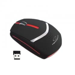 MYSZ ESPERANZA BEZPRZEWODOWA EM106K NANO USB
