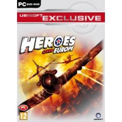 Gra PC UEX Heroes over Europe