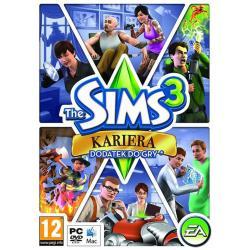 Gra PC The Sims 3: Kariera
