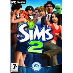 Gra PC The Sims 2