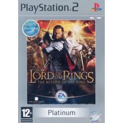 Gra PC Władca Pierścieni: Powrót Króla Classic
