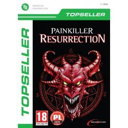 Gra PC NTS Painkiller: Resurrection