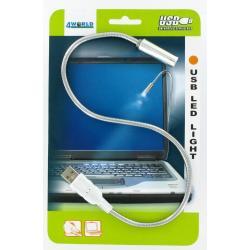 LAMPKA DO NOTEBOOKA NA PORCIE USB