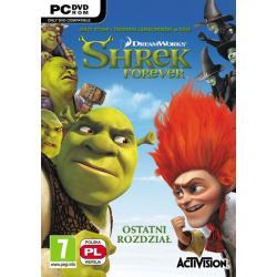 Gra PC Shrek Forever (Shrek 4)