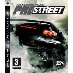 Gra PS3 Need for Speed ProStreet