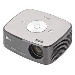 PROJEKTOR LG HX300G LED XGA 270ANSI 2000:1 HDMI, DiviX ,USB, 0,78Kg, TRANSMITER FM