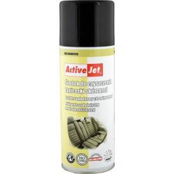 AAC-103 Preparat ACTIVEJET do czyszczenia tapicerki skórzanej