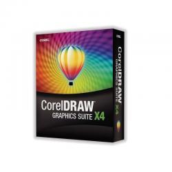 COREL DRAW Graphics Suite X4 Home & Students mini-box PL