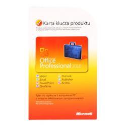 MS Office Pro 2010 Polish (PKC) (269-14850)