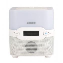 Radio z budzikiem LENCO CRW-2