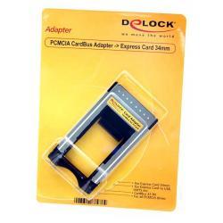 ADAPTER PCMCIA -> EXPRESS CARD 34MM