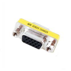 Adapter H D-SUB 15 PIN (F) / H D-SUB 15 PIN (F)