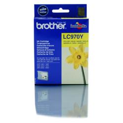 TUSZ BROTHER YELLOW DO DCP-135/150/MFC-235/260