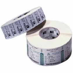 ZEBRA Etykiety termiczne do drukarek57,15mmx31,75mm