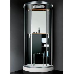 DZ982F9  Sauny i akcesoria