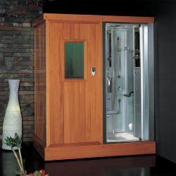 DS201 181/121cm Sauny i akcesoria