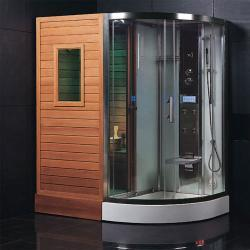 DS202 F3 Sauny i akcesoria