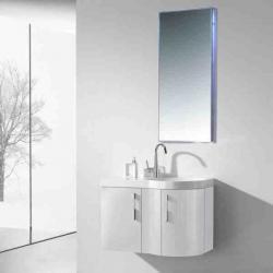 NewYork NY-0800 biała/80x50/ Sauny i akcesoria