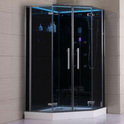 DZ993F12 czarna 120/120cm Sauny i akcesoria
