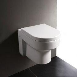 Misa WC podwieszana WD101P Muszle