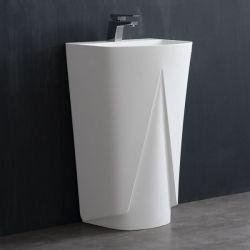 Umywalka Stojąca Podłogowa LZ501 Stone Art Umywalki